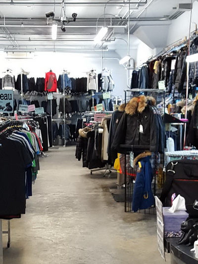 Magasin jeans jeans jeans montreal